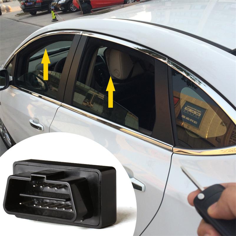 پاور ویندوز 4 شیشه خودرو قیمت کامی کالا