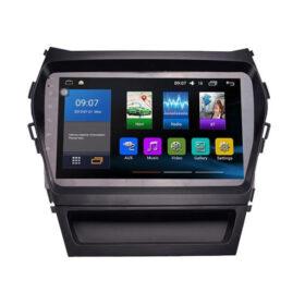 دستگاه پخش اندروید هیوندا سانتافه Hyundai Santafe ix45