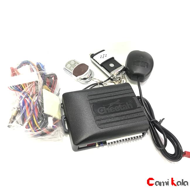 دزدگیر معمولی چیتا خرید از فروشگاه اینترنتی کامی کالا