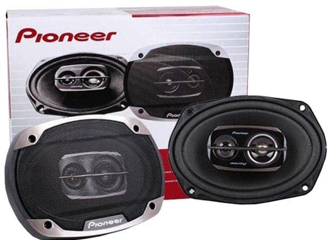بلندگو پایونر Pioneer TS-6975 V2 500W