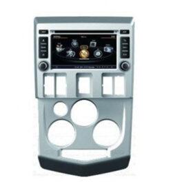 دستگاه پخش فابریک رنو ال نود Car DVD Monitor Tondar 90