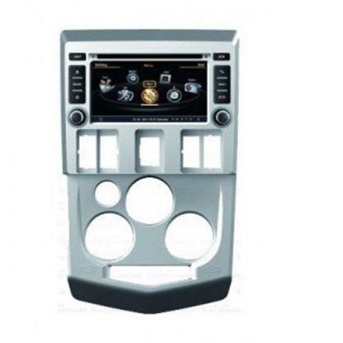 دستگاه پخش فابریک ال نود