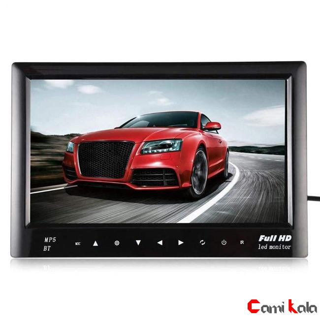 مانیتور خودرو داشبوردی 7 اینچ Car Dashboard Monitor 7inch Lcd