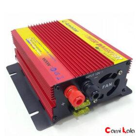 مبدل برق خودرو 1500 وات Inverter G-Amistar