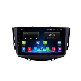 دستگاه پخش اندروید لیفان Car MutiMedia Lifan X60