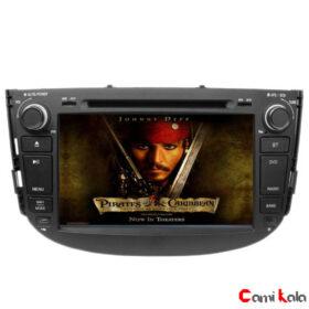 دستگاه پخش تصویری فابریک لیفان X60