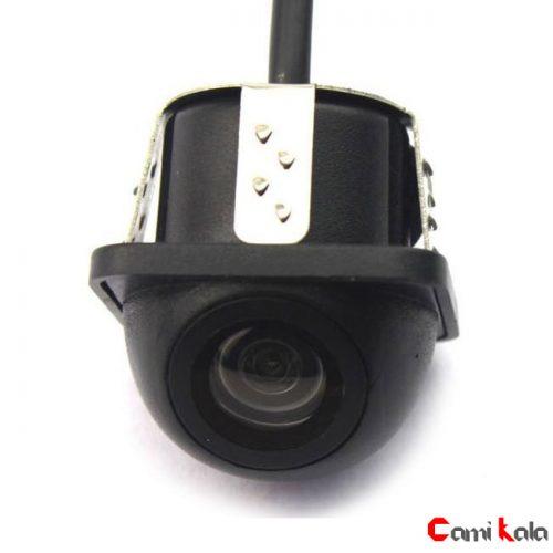 دوربین دنده عقب زیر پلاکی خودرو HD Waterproof Camera