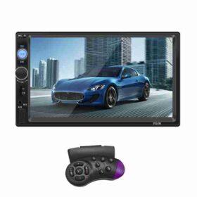 دستگاه پخش دودین تصویری Car 2Din MP5 Player 7023B