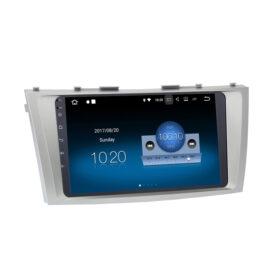دستگاه پخش اندروید تویوتا کمری 9 اینچی Car DVD Camry