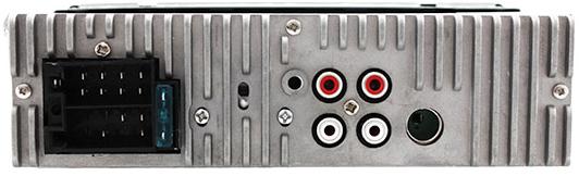 پخش کننده خودرو بلوتوث دار Xbass VN-405BT
