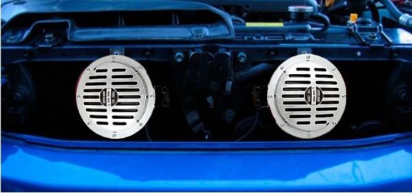 بوق بنزی رادیان خودرو Radian Super Horn