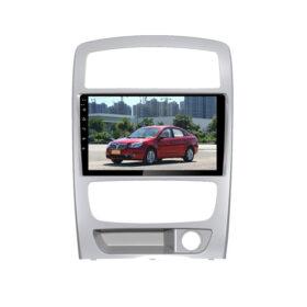 دستگاه پخش اندروید برلیانس Car DVD Brilliance H320-H330