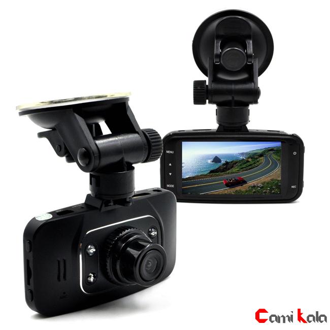 دوربین جلو فیلمبرداری خودرو