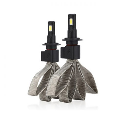 هدلایت خودرو سینک ابریشم LED Headlight Intelligent TACPRO S7
