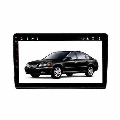 دستگاه پخش اندروید آزرا Car DVD Azera 2010