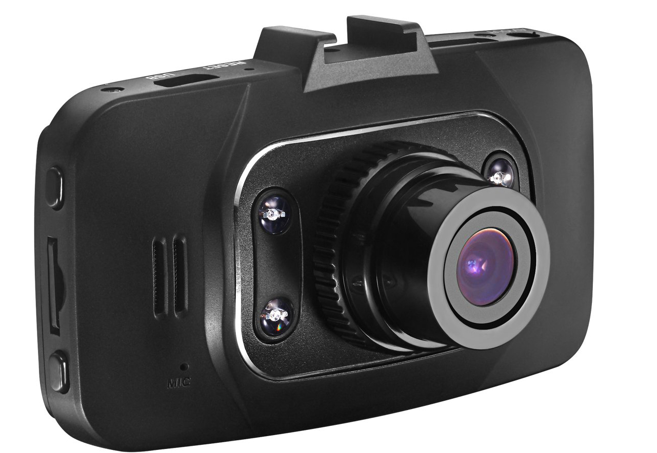 دوربین جلو خودرو پایه دار 2.7 اینچی فول اچدی