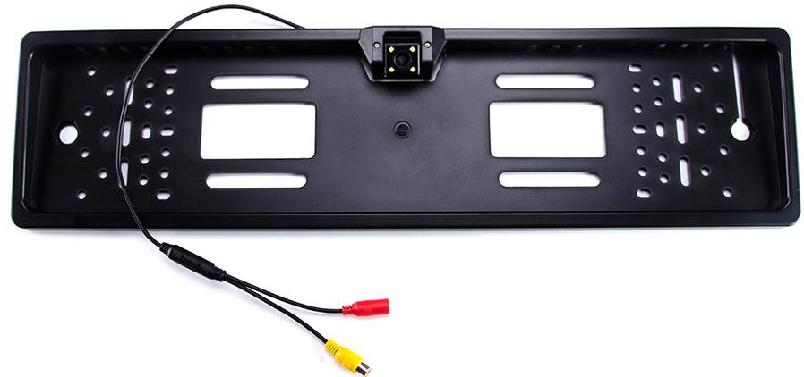 دوربین عقب خودرو محافظ پلاک Car RearView Camera