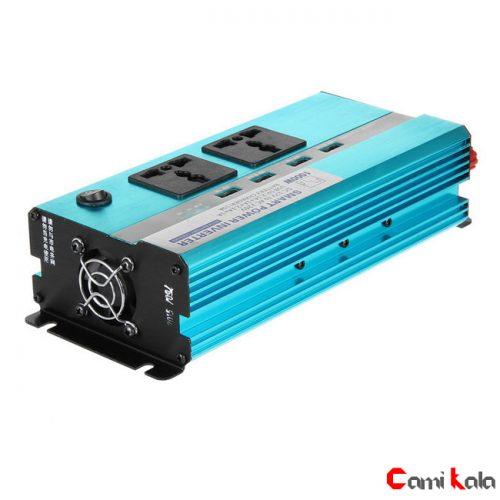 مبدل برق شبه سینوسی 1000 وات Samrt Power Inverter ، مبدل برق خودرو ، مبدل برق 1000 وات خودرو ، مبدل برق ، smart power inverter cil ، smart power inverter cil 1000 w ، مبدل برق خودرو 1000 وات ، مبدل 1000 وات ، مبدل ، مبدل برق خودرو 1000 وات ، مبدل ، اینورتر برق خودرو ، اینورتر ، اینورتر 1000 وات