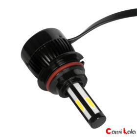 هدلایت چهار طرفه 360 درجه خودرو LED HeadLight C6