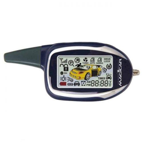 دزدگیر تصویری ماجیکار مدل Auto Security Magicar M110AS