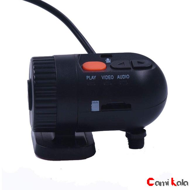 دوربین مدار بسته خودرو ، دوربین فیلمبرداری خودرو vehicle blackbox dvr ، جعبه سیاه خودرو