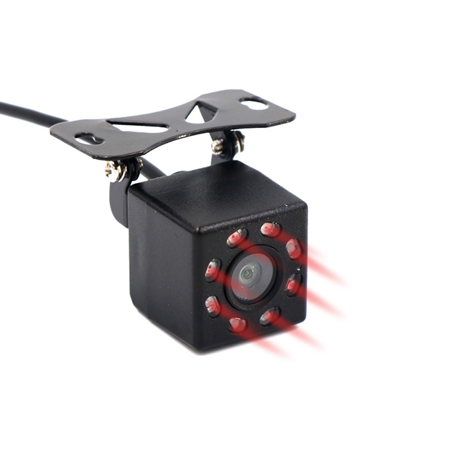 دوربین عقب مادون قرمز خودرو Camera RearView Infrared