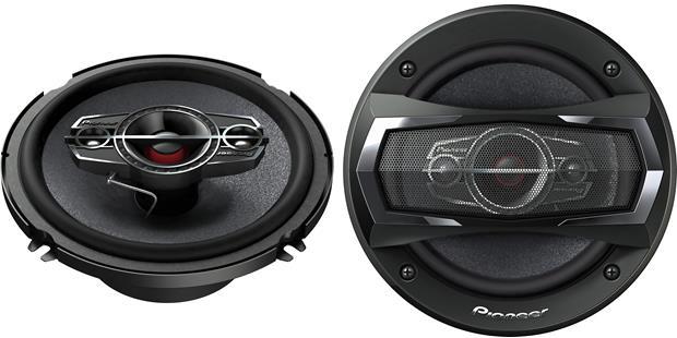 اسپیکر دایره ای پایونر Speaker Pioneer TS-A1695S