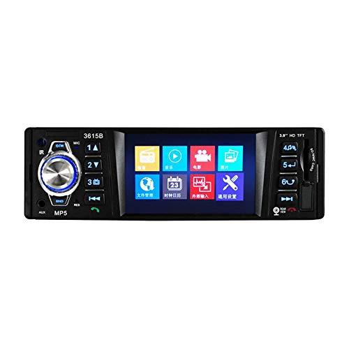دستدستگاه پخش تصویری مدل Car MP5 Player 3615Bگاه پخش تصویری مدل Car MP5 Player 3615B