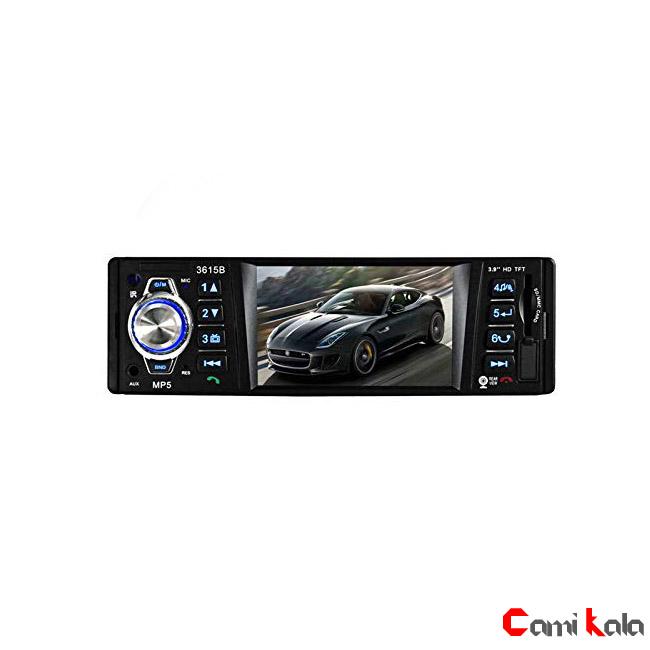 دستگاه پخش تصویری مدل Car MP5 Player 4019
