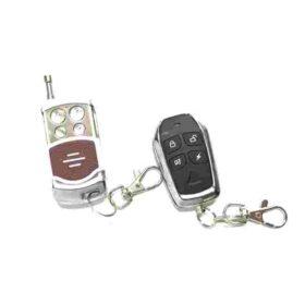 دزدگیر ساده خودرو Car Alarm PLC
