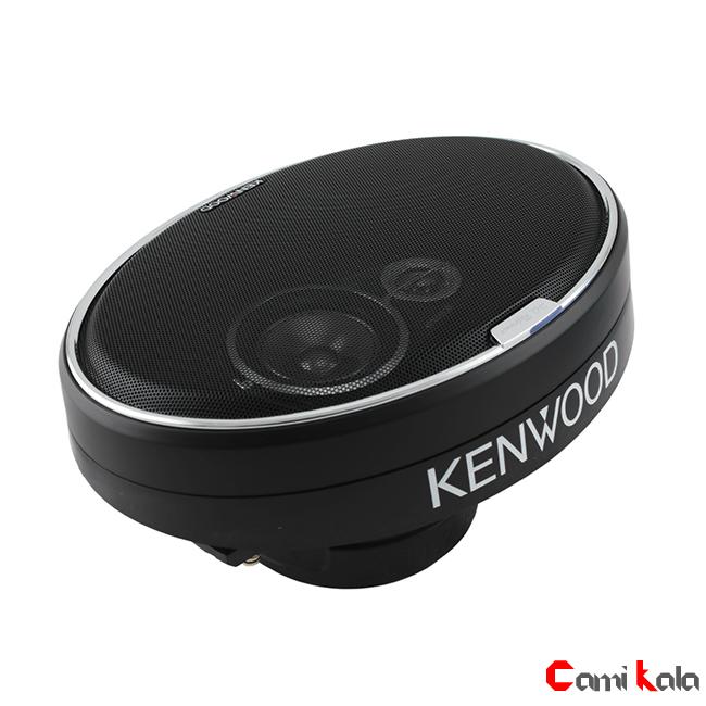 اسپیکر خودرو کنوود مدل Kenwood KFC-HQR7100