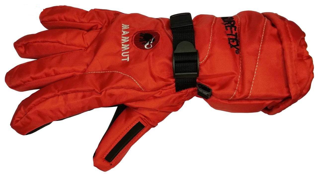 دستکش کوهنوردی ماموت Mammut Gore-Tex , کامی کالا , دستکش , دستکش ماموت , دستکش کوهنوردی ماموت