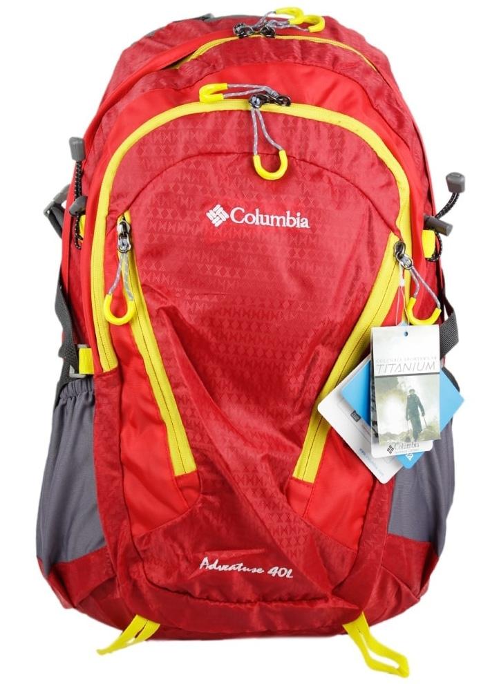 کوله پشتی کوهنوردی کلمبیا 40 لیتری Backpack Columbia 40L