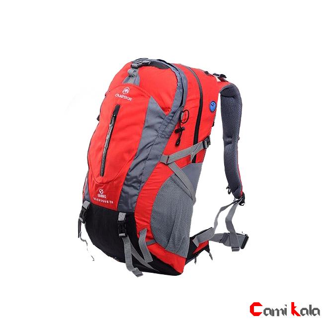 کوله پشتی حرفه ای کوهنوردی کمپسور 40 لیتری Campsor Electron 40