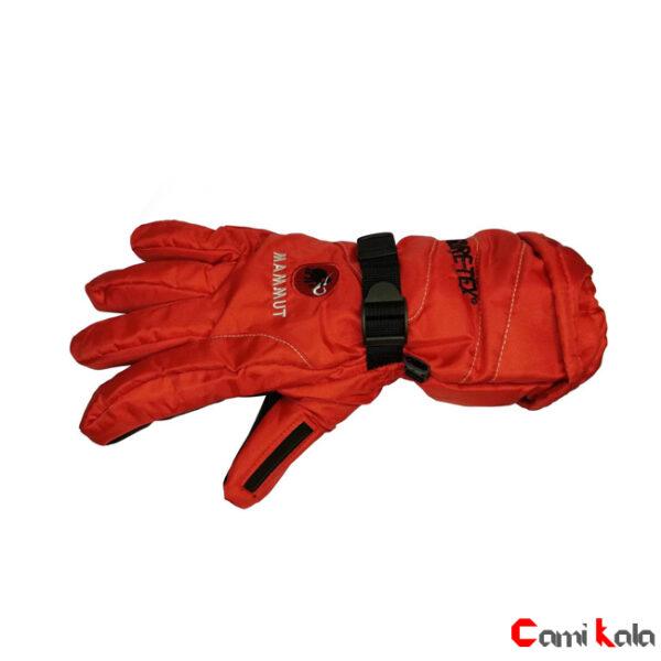 دستکش کوهنوردی ماموت Mammut Gore-Tex