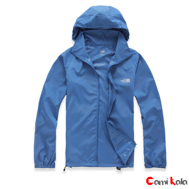 بادگیر نورث فیس Mountaineering windsurfing NorthFace