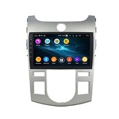 دستگاه پخش اندروید کیا سراتو مونتاژ Car Multi Media KIA Cerato