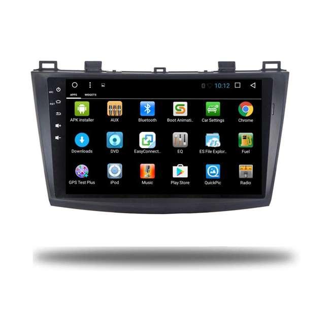 دستگاه پخش اندروید مزدا 3 نیو Car Android Mazda 3 New با قیمت مناسب در کامی کالا,قیمت در کامی کالا,کامران محمودی,قیمت دستگاه پخش اندروید مزدا 3 نیو Car Android Mazda 3 New