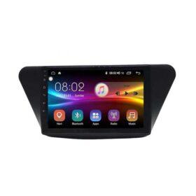 دستگاه پخش اندروید لیفان Car MultiMedia Android Lifan X50