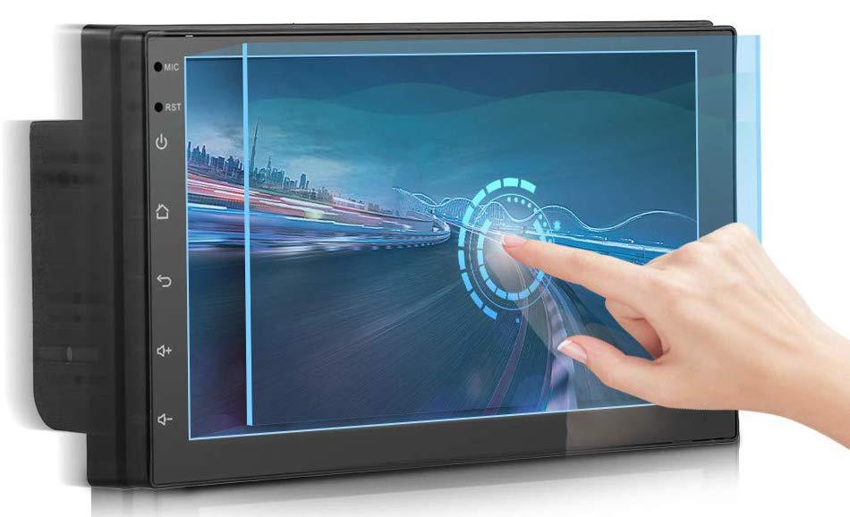 دستگاه پخش دودین اندروید 2Din Android T3,مانیتور دودین اندروید 10,مانیتور اندروید,مانیتور فابریک ام وی ام,دی وی دی فابریک ام وی ام,مانیتور دودین اندروید,دودین اندروید,car multimedia 2din android,اندروید