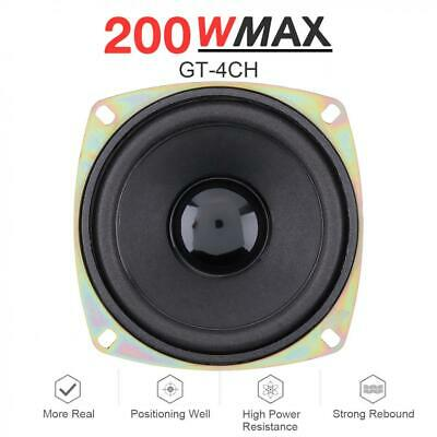 بلندگو فابریک پراید Car Speaker Pride GT-4CH