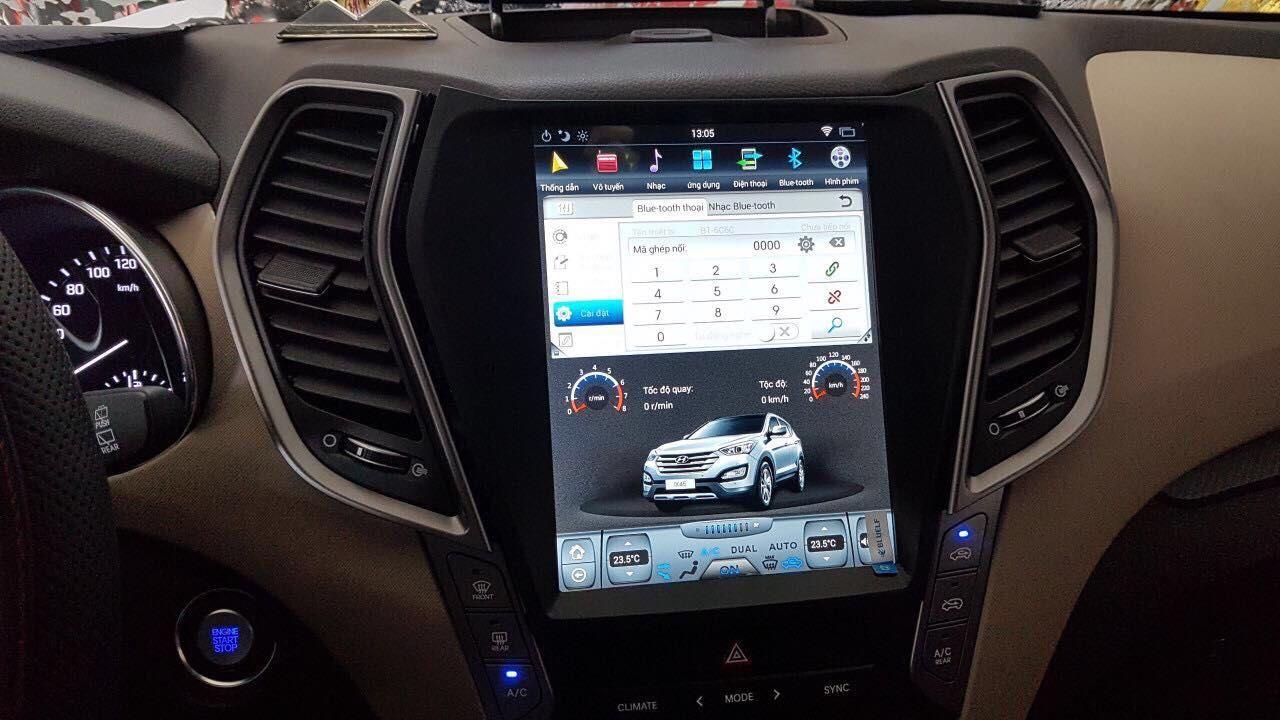 مانیتور اندروید تسلا هیوندا سانتافه Hyundai Santafe 2014-2015,Car MultiMedia Android Tesla Hyundai IX45,مانیتور تسلا,مانیتور اندروید تسلا,مانیتور تسلا اندروید,مانیتور اندروید,مانیتور اندروید تسلا سانتافه,مانیتور تسلا سانتافه 2015,مانیتور تسلایی سانتافه 2014,مانیتور تسلایی,مانیتور تسلا فابریم سانتافه IX45,مانیتور اندروید تسلا فابریک سانتافه نیو