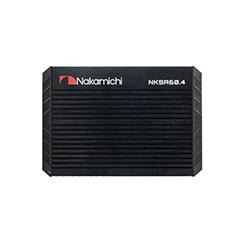آمپلی فایر ناکامیچی Nakamichi NKSA60.4 – آمپلی فایر خودرو