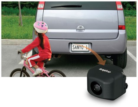 دوربین عقب خودرو – دوربین دنده عقب خودرو – دوربین عقب دید در شب