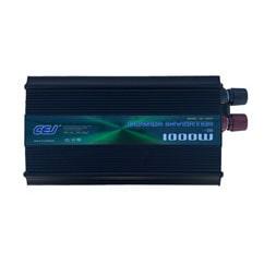 مبدل برق خودرو 1000 وات CEJ – اینورتر برق خودرو CEJ