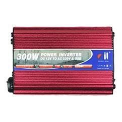 مبدل برق 300 وات Inverter CIL – اینورتر برق خودرو