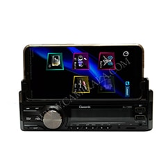 رادیو پخش خودرو کلاسونیک CL-1000,پخش کننده خودرو کلاسونیک,car mp3 player clasonic cl-1000,clasonic