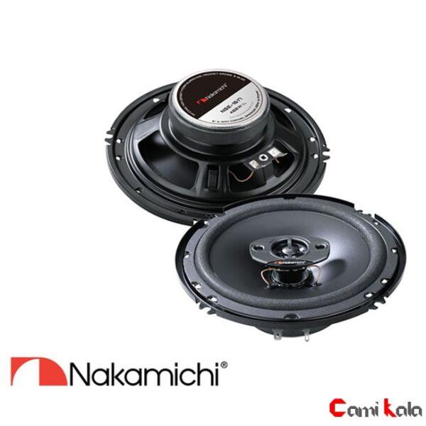 اسپیکر دایره ای ناکامیچی Nakamichi NSE-1617