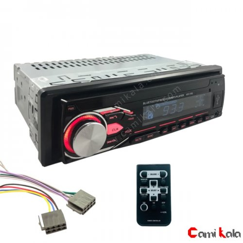 رادیو پخش روداستار مدل RoadStar DE-5753 BT