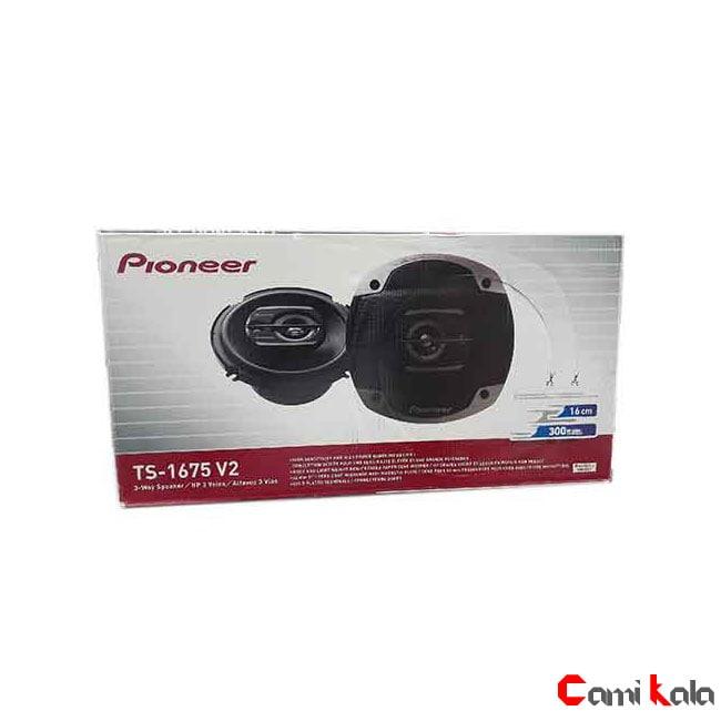 بلندگو پایونیر مدل Pioneer TS-1675 V2